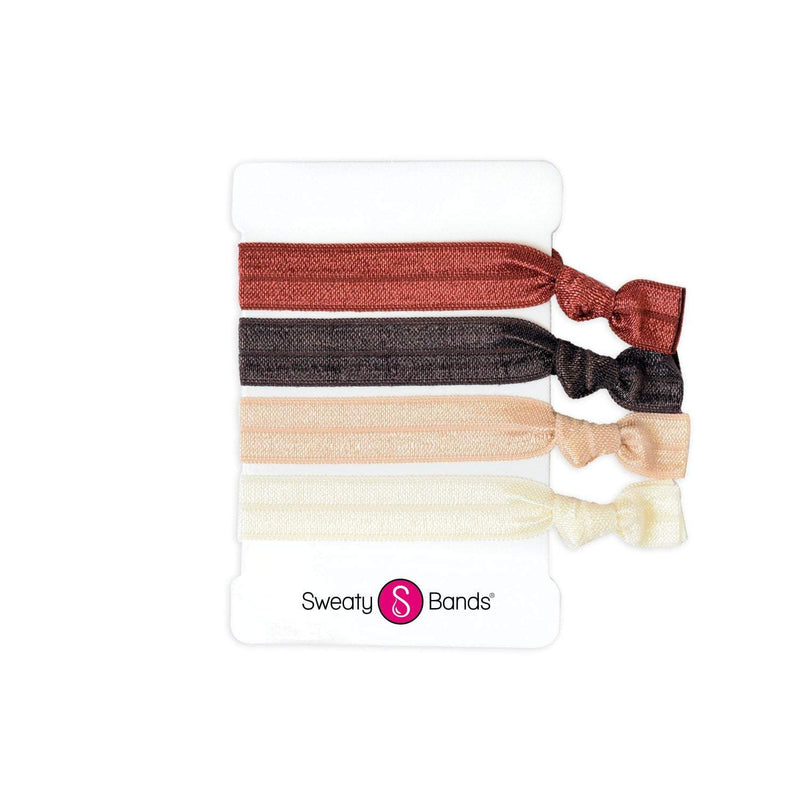 Hair Ties | Natural Sweaty Bands