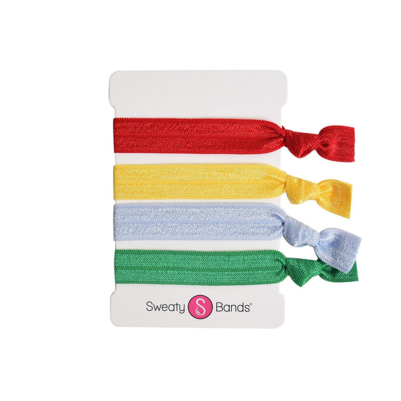 Hair Ties Once Upon a Time Sweaty Bands Non Slip Headband