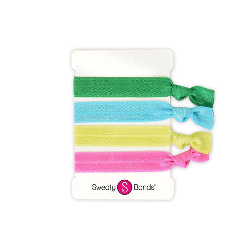 Hair Ties Pool Party Sweaty Bands Non Slip Headband
