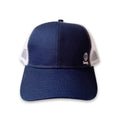 Hats | Sweaty Baseball Hat | Navy Sweaty Bands Non Slip Headband