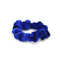 Mini Scrunchie | Electric Blue Sweaty Bands Non Slip Headband