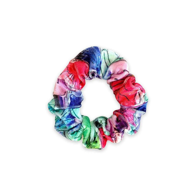 Mini Scrunchie | Florabora Sweaty Bands Non Slip Headband