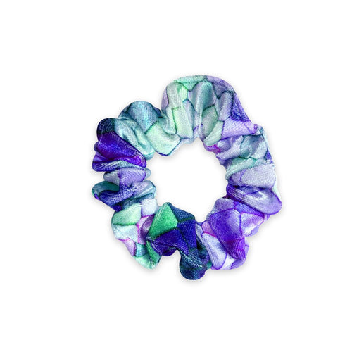 Mini Scrunchie | Mermaid Hair Don't Care Sweaty Bands Non Slip Headband
