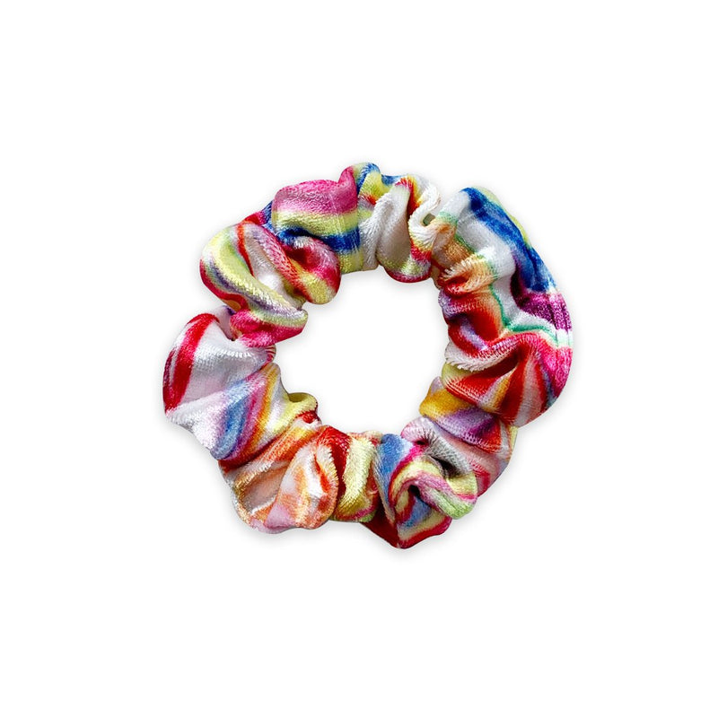 Mini Scrunchie | Sunsoaked Sweaty Bands Non Slip Headband