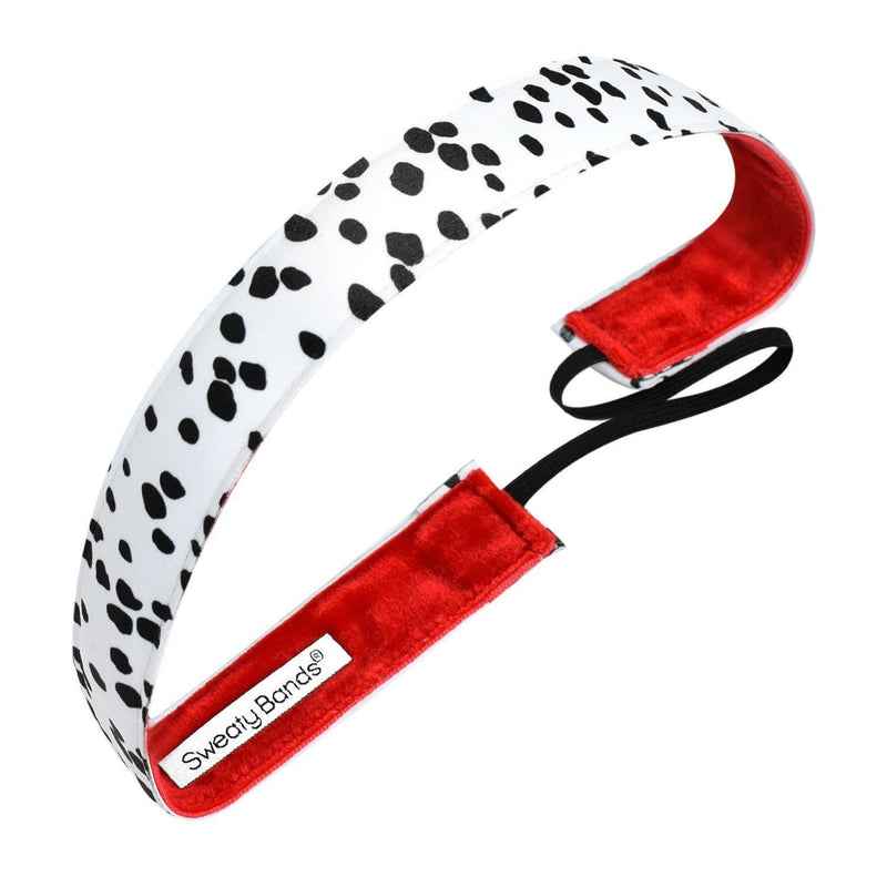 Puppy Tails Sweaty Bands Non Slip Headband