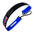 State Pride Texas Houston Sweaty Bands Non Slip Headband