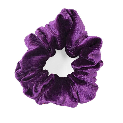 Sweaty Bands Scrunchie Plum Sweaty Bands Non Slip Headband
