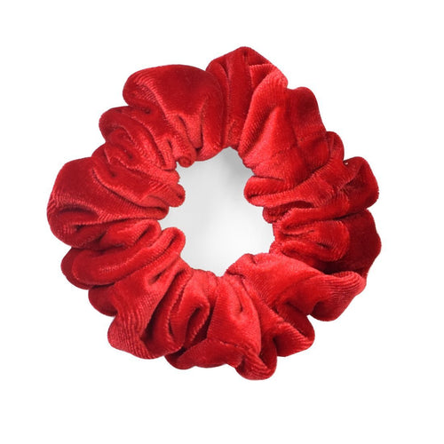 Sweaty Bands Scrunchie Red Sweaty Bands Non Slip Headband