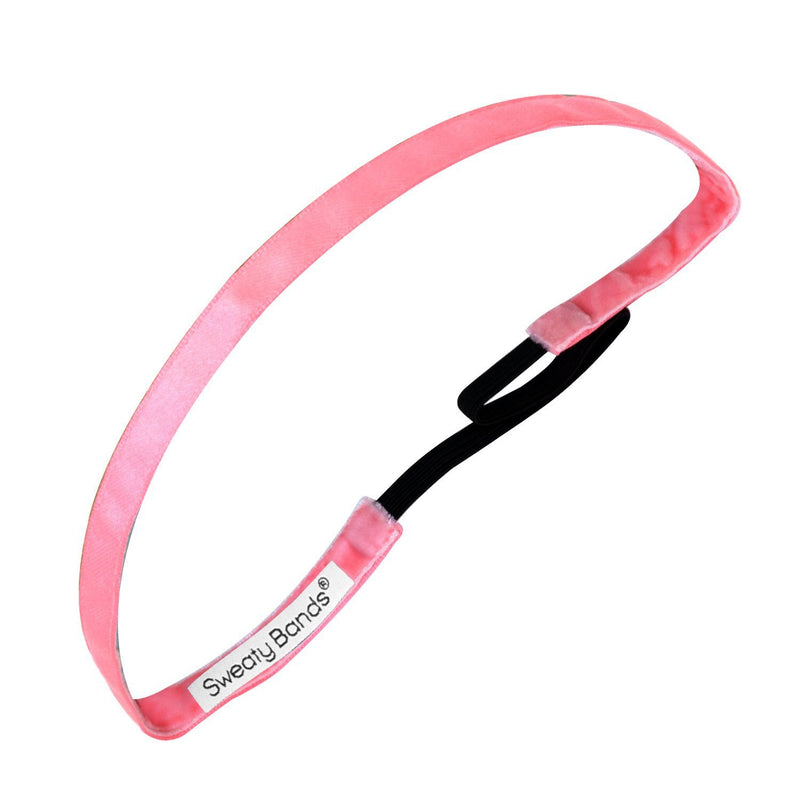 Wicked | Dusty Rose | 3/8 Inch Sweaty Bands