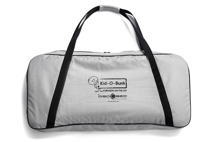 Grey Carry Bag for Kid-O-Bunk
