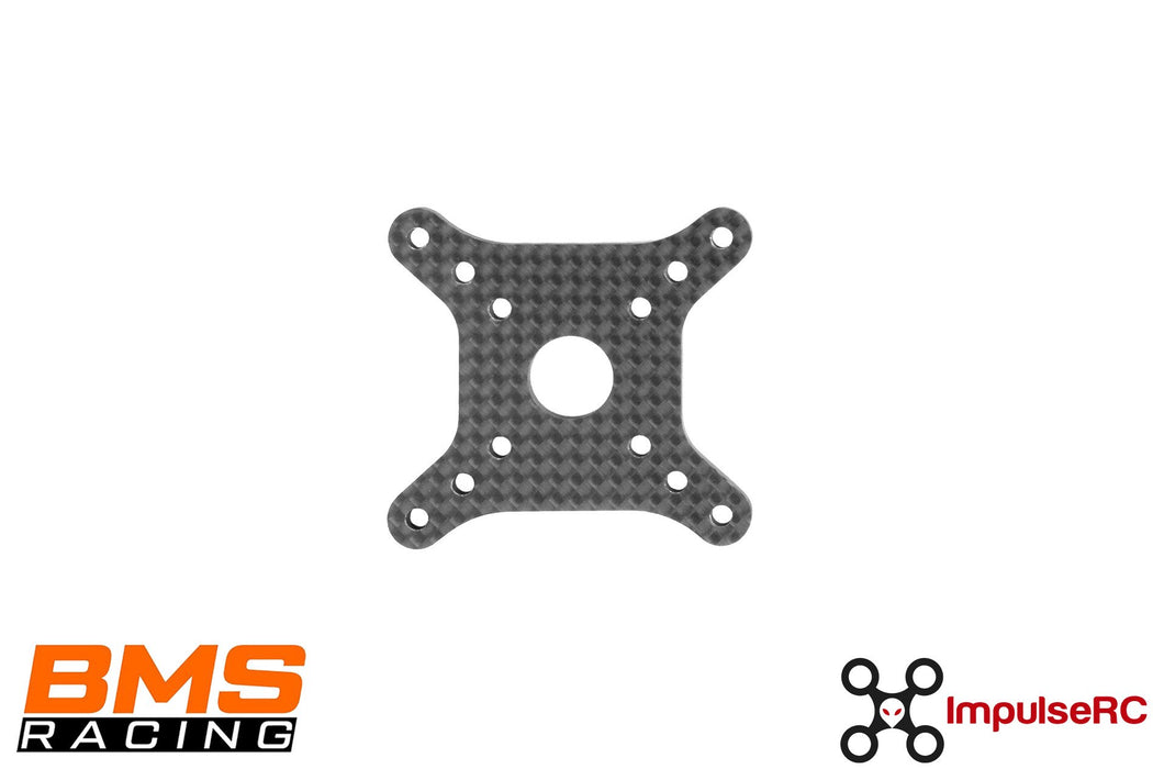 ImpulseRC BMS Racing JS-1 Frame 2mm Carbon Fiber Bottom Plate