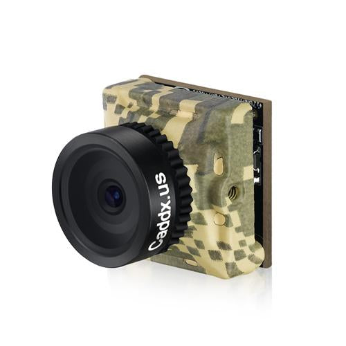 Caddx Turbo SDR2 Plus Freestyle 1200TVL FPV Camera - 3 Colors