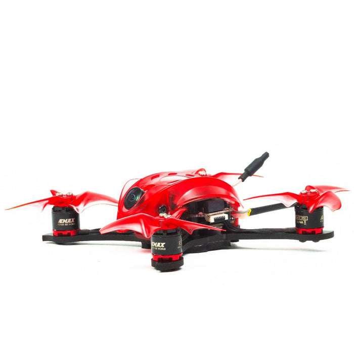 EMAX Babyhawk Race Pro Micro Quadcopter Bind-N-Fly (BNF) - Side
