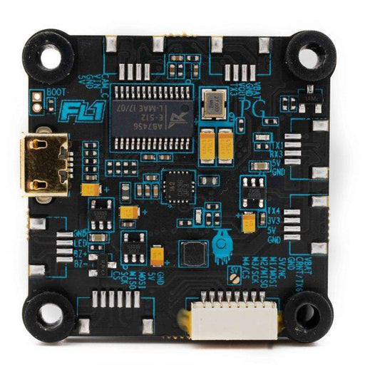 FlightOne Revolt OSD Lite F4 Flight Controller - 3 Colors
