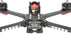 "ImpulseRC Mr. Steele Apex 5"" FPV Quadcopter Frame - Light Weight"