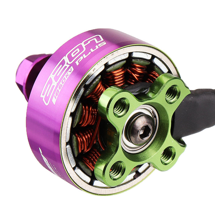 RCinPower GTS Plus V2 2207 5s - 6s 1860KV - 2750KV Brushless Motor - 4pc Set