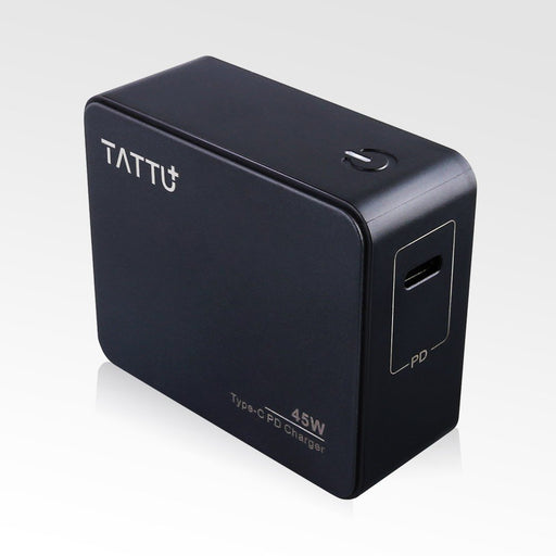 Tattu Power 2.0 45W USB Type-C Battery Charger