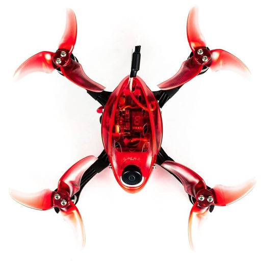 EMAX Babyhawk Race Pro Micro Quadcopter Bind-N-Fly (BNF) - Top