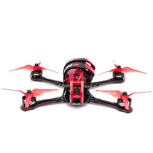 Emax Buzz 1700KV 5s-6s FPV Quadcopter Racing Drone (BNF) - Front 2