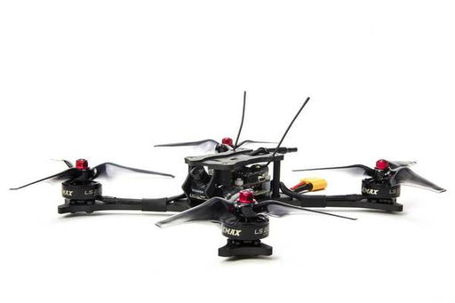 Emax Hawk 5 FPV Racing Drone Bind-N-Fly (BNF) - Full Shot