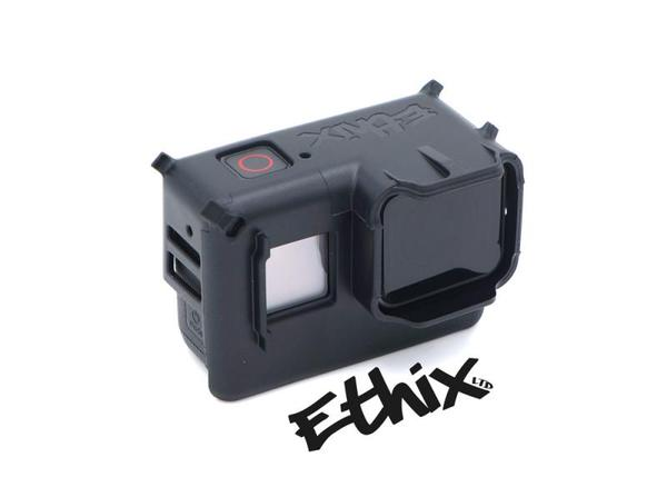 ETHiX Facehugger GoPro Quadcopter Camera Mask - Front Attached 1