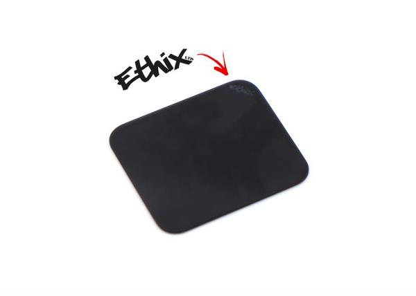 ETHiX ND4 Tempered Lens Filter & Protector for GoPro Hero - Front