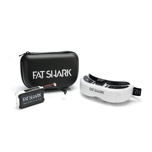 Fat Shark Dominator HDO2 FPV Goggle Headset - All Items