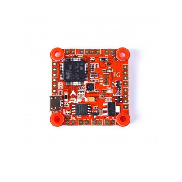 FlightOne Revolt V3 F4 Quadcopter Flight Controller - Top 2