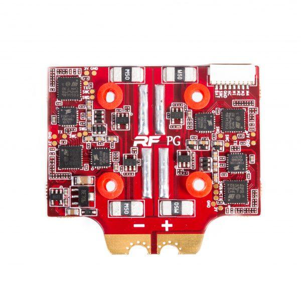 FlightOne Spark32 4-in-1 Quadcopter ESC - BLHeli-32 - Top