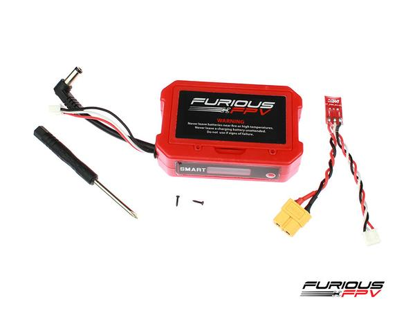 FuriousFPV Smart Power Case - All