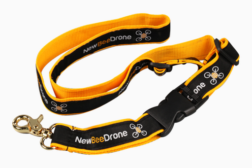 NewBeeDrone Radio Transmitter Neck Strap Lanyard - Full