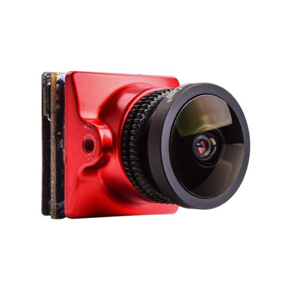 RunCam Eagle Micro 800TVL FPV Drone Camera - Red - Side 2