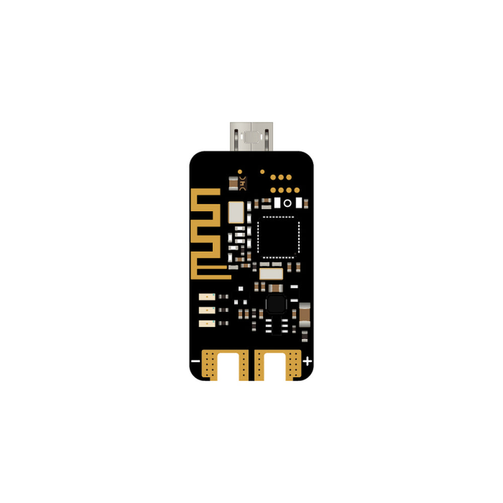 Speedy Bee Bluetooth-USB Flight Controller Adapter - Front
