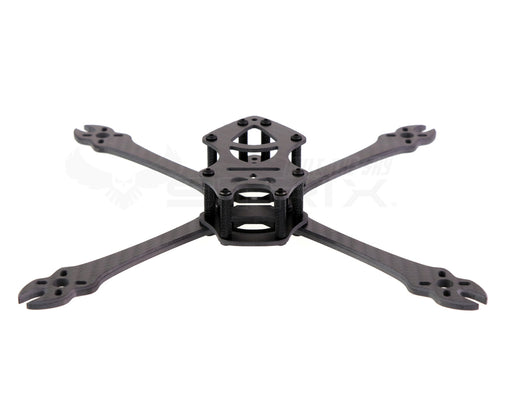 Strix Screech-R Racing V1 Quadcopter Drone Frame - Front