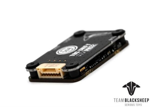 Team BlackSheep Unify Pro32 5.8G MMCX HV FPV Video Transmitter (VTX) - Side