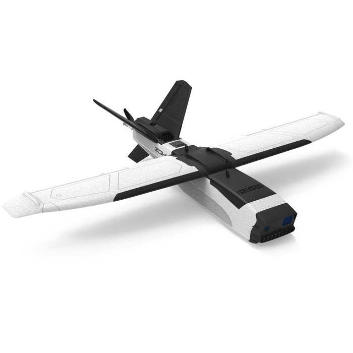 ZOHD Talon GT Rebel PNP 1000mm FPV Wing Plane - Front Angle 2