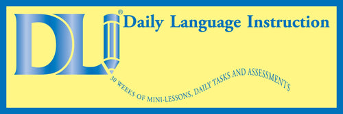 Daily Language Instruction