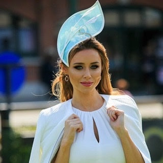 Dunboyne Castle Most Stylish Lady - Fairyhouse 2019