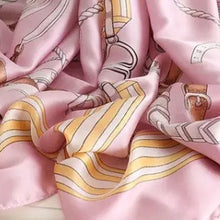 Cheval Scarf - Pink