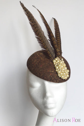 designer headpieces tipperary