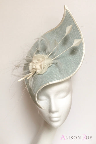 duck egg blue hat for hire