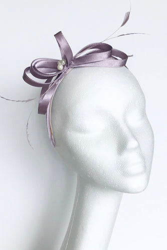 A12 - Lilac Headband for Hire