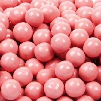 Light Pink Sixlets-Manufacturer-Half Nuts