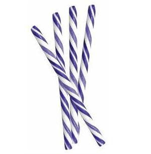 Circus Hard Candy Stick - Huckleberry - Half Nuts