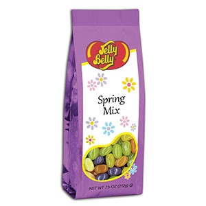 Jelly Belly Beans - Spring Mix bag