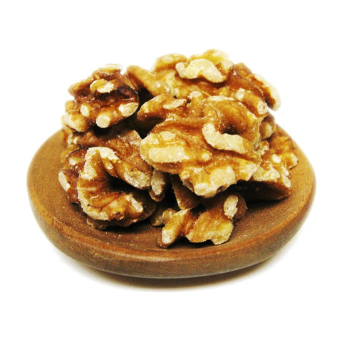 Walnuts-Manufacturer-Half Nuts