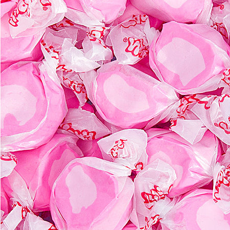 Taffy Town Bubblegum Salt Water Taffy-Manufacturer-Half Nuts