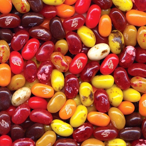 Jelly Belly Autumn Mix-Manufacturer-Half Nuts