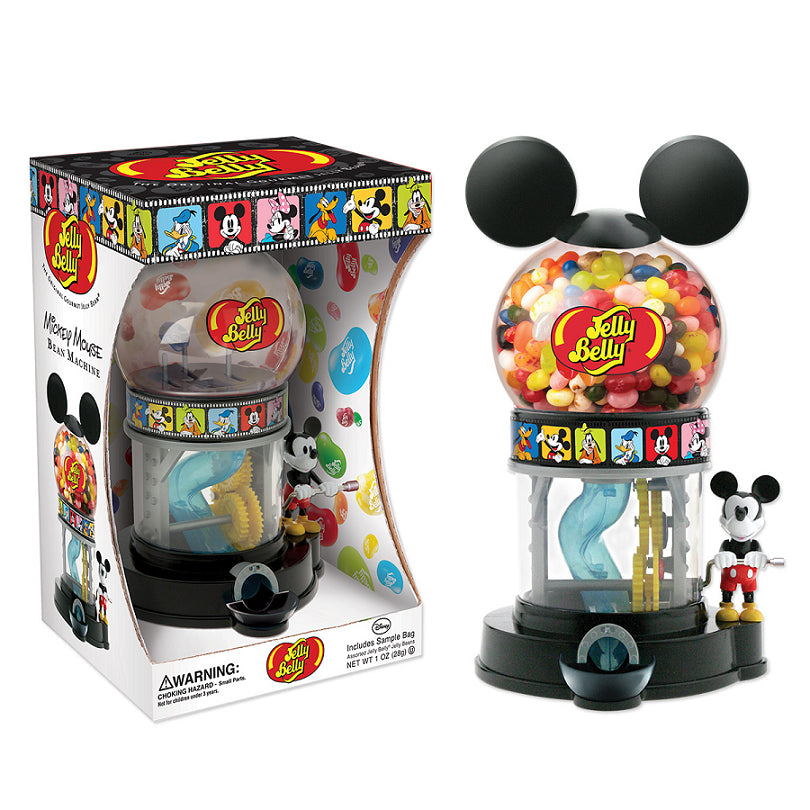 Disney© Mickey Mouse Jelly Belly Bean Machine