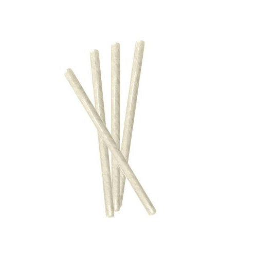 Candy Stick - White Marshmallow - Half Nuts